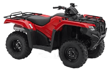 Get your Honda ATV at Moore Dam Honda | Littleton, NH