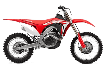 Get your Honda Competition Motorcycle at Moore Dam Honda | Littleton, NH