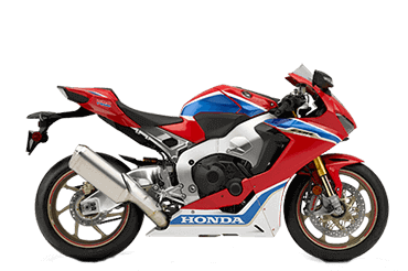Get your Honda Supersport motorcycle at Moore Dam Honda | Littleton, NH