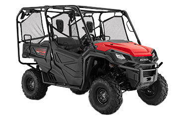 Get your Honda Utility Vehicle at Moore Dam Honda | Littleton, NH