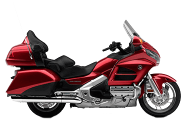 Get your Honda Touring motorcycle at Moore Dam Honda | Littleton, NH