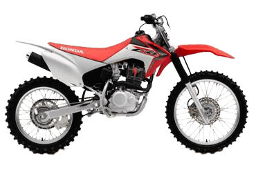 Get your Honda Trail Motorcycle at Moore Dam Honda | Littleton, NH